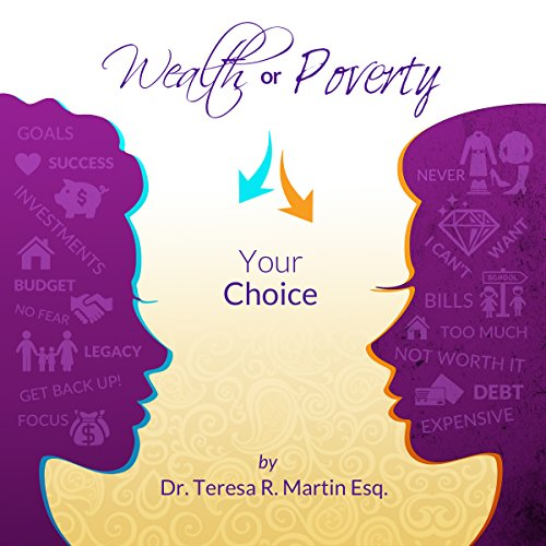 Wealth or Poverty: Your Choice  cover art