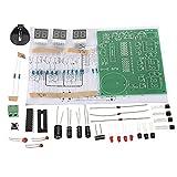 Sharplace kit Orologio Digitale DIY Appassionati Elettronica 80x60x20mm