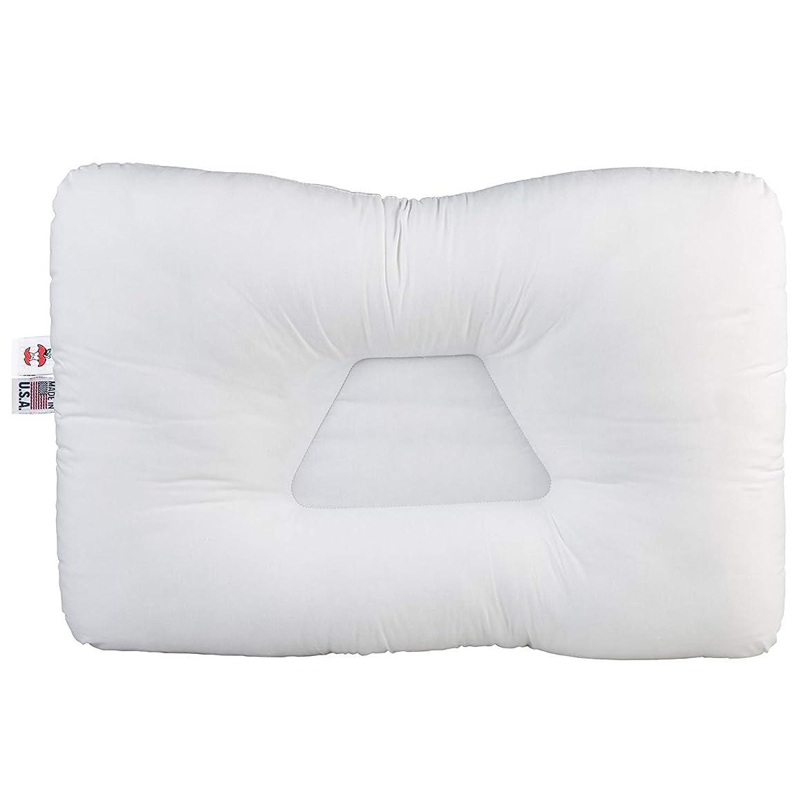 組立最も早いお客様CoreProducts コアプロダクト トライコア ベッドピロー 枕 Lサイズ 通常より硬め 【海外直送品】