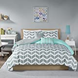Intelligent Design Nadia Comforter Set,...