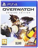 Overwatch Origins Edition (PS4) (輸入版)