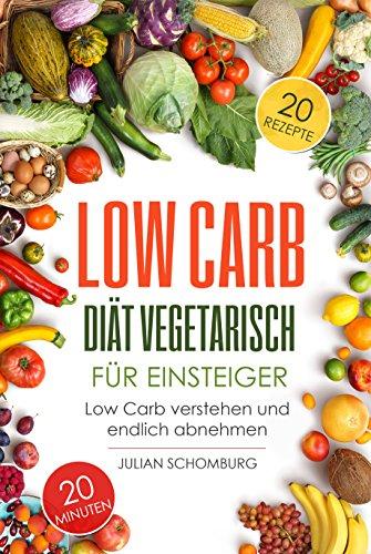 Low Carb Diät loszuwerden