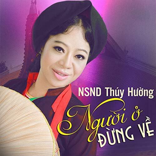 Thúy Hường, Quang Vinh & Tốp Ca