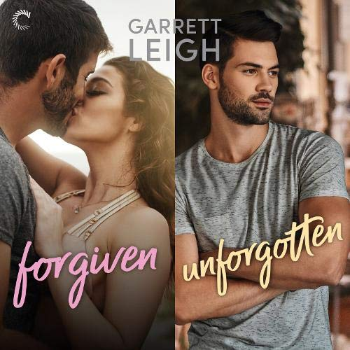 Forgiven & Unforgotten Audiobook By Garrett Leigh cover art