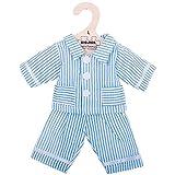 Bigjigs Toys Schlafanzug (Blau) (für 38cm Puppe)