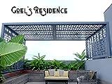 Goel's Residence