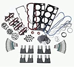 GM 5.3 AFM Lifter Replacement Kit. MLS Gaskets, Head...