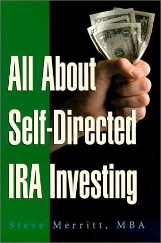 All About Self-Directed IRA Investing