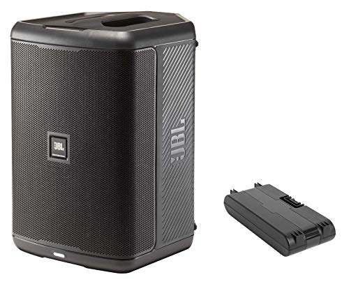 JBL EON ONE COMPACT Portable Rechargeable 8' Powered PA Speaker w/ (2) Batteries