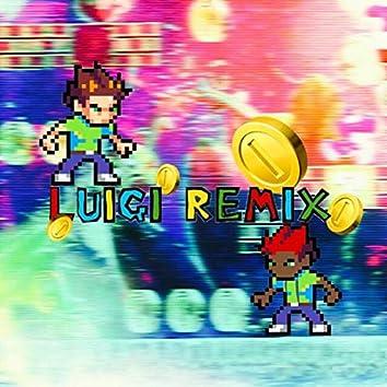Luigi (Remix)