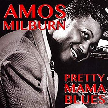 Pretty Mama Blues