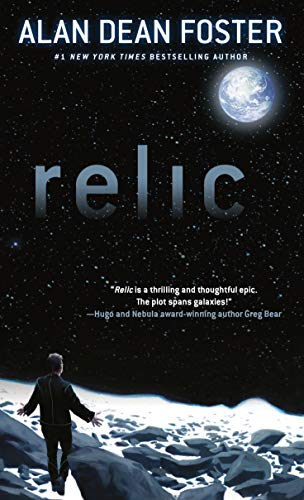 Relic (English Edition)