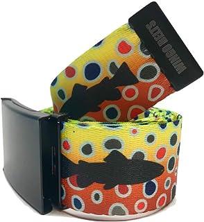 Wingo Belts Unisex Bottle Opener Belt,  One Size Fits Most