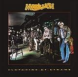 Marillion: Clutching at Straws (2018 Re-Mix) [Vinyl LP] (Vinyl)