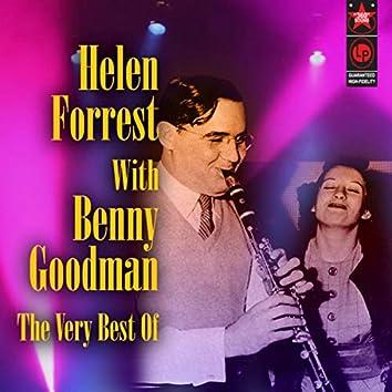 The Very Best Of Helen Forrest & Benny Goodman
