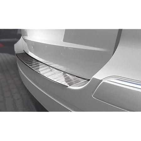 Tuning Art L106 Edelstahl Ladekantenschutz 5 Jahre Garantie Fahrzeugspezifisch Auto