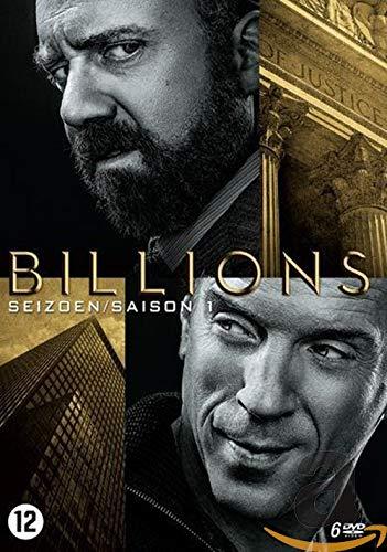 Billions-Saison 1
