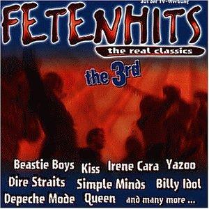 Fetenhits - The Real Classics Vol. 3