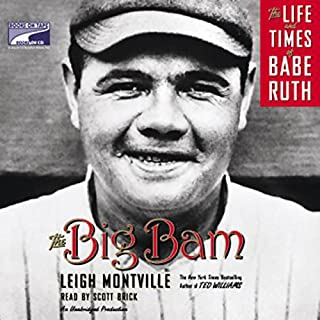 The Big Bam cover art