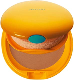 Shiseido Tanning Compact Face Foundation N SPF6 - Natural