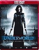 Underworld [HD DVD] - Erwin Leder