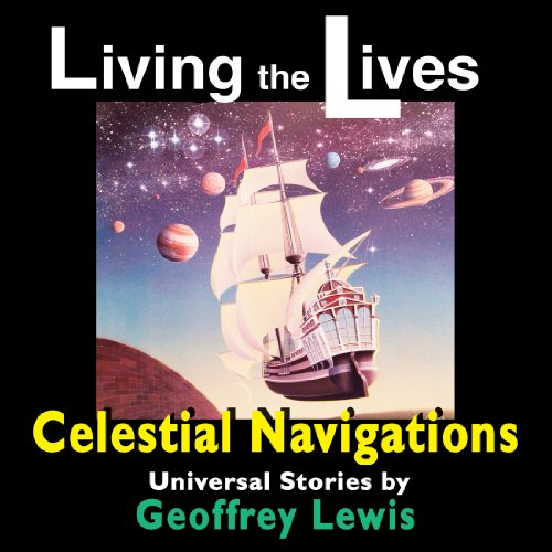 Living the Lives                   By:                                                                                                                                 Geoffrey Lewis,                                                                                        Geoff Levin,                                                                                        David Campbell,                   and others                          Narrated by:                                                                                                                                 Geoffrey Lewis                      Length: 2 hrs and 55 mins     4 ratings     Overall 4.0