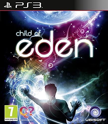 Ubisoft Child of Eden vídeo - Juego (PlayStation 3, E10 + (Everyone 10 +))