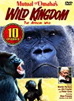 Mutual of Omahas: Wild Kingdom African Wild [DVD]