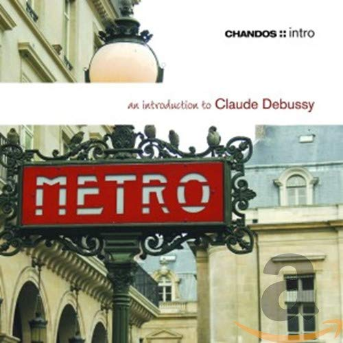 Introduction to Claude Debussy