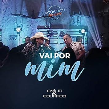 Vento Vai (Acústico de Luxo) [Ao Vivo]