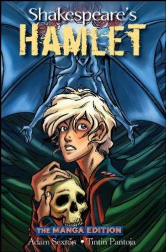 Shakespeare's Hamlet: The Manga Edition