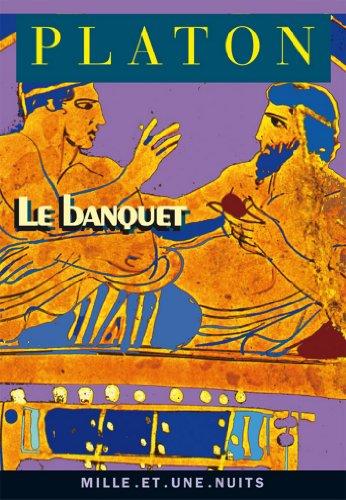 Le Banquet (La Petite Collection) (French Edition)