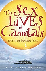Best Travel Books - The sex lives of cannibals