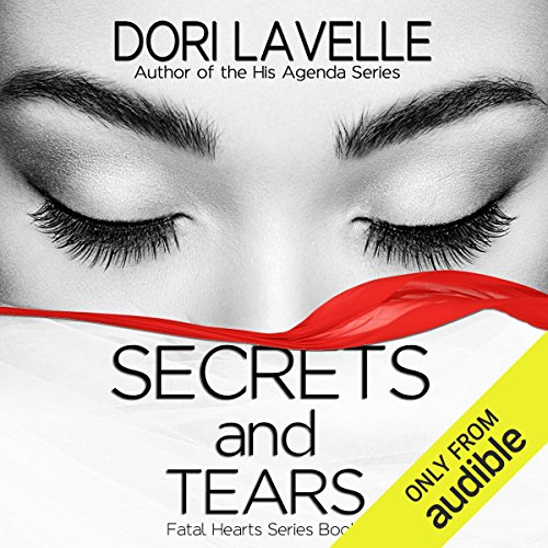 Secrets and Tears audiobook cover art