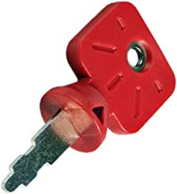 Husqvarna 532180331 Lawn Mower Ignition Key Genuine Original Equipment Manufacturer (OEM) Part