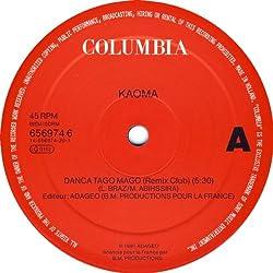 Kaoma - Danca Tago-Mago - [12