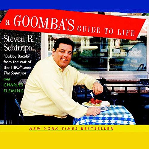 A Goomba's Guide to Life audiobook cover art