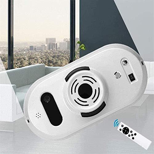 HHORB Robot Lavavetri, Lavavetri Robotico, Robot Smart Glass Anticaduta, Telecomando Intelligente, Sistema di Adsorbimento del Vuoto, per Finestre Alte Interne Ed Esterne