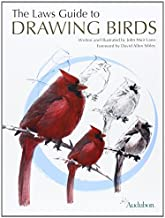 Laws Guide to Drawing Birds, The by John Muir Laws(2012-09-01)