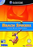 Beach Spikers - [GameCube]