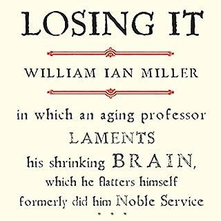 『Losing It』のカバーアート