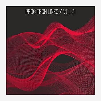 Prog Tech Lines - Vol.21