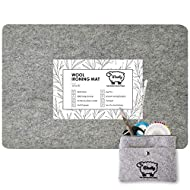 "Wool Pressing Mat 18"" X 12"" 