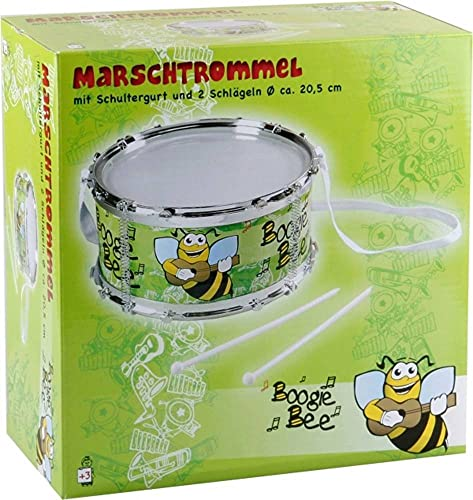 Vedes Boogie Bee Tambour de défoulement 20 cm