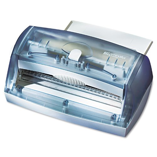 Xyron ezLaminator Laminating Machine, Gray (145611)