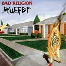 Best bad religion suffer cd Reviews
