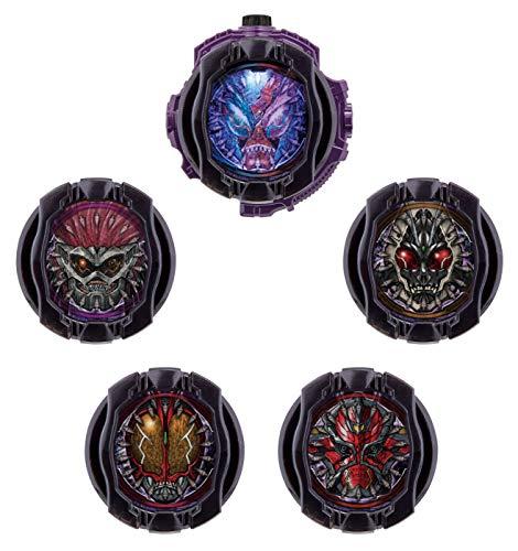 Bandai Kamen Rider Zi-O DX Another Watch Set