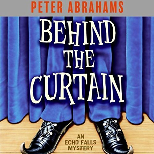 Behind the Curtain Titelbild