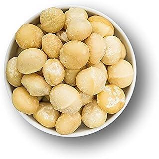 Nieuwe nieuwe hele macadamia 1 kg noten zonder schaal – ongekookte zouten – onbehandeld zonder additieven – grondstofkwali...