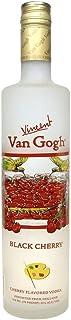 VAN GOGH Black Cherry Vodka 700ml @ 35% abv